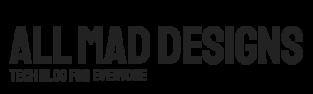 All Mad Designs Blog