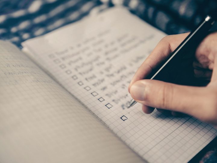 10 Habits To Include Daily For Better Mental Health